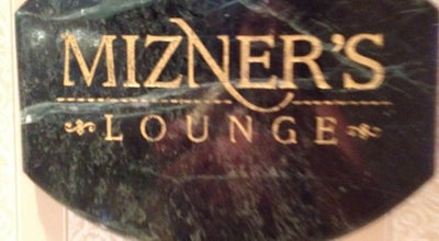Photo of American Restaurant Mizner's Lounge at 4401 Floridian Way, Lake Buena Vista, FL 32830, United States