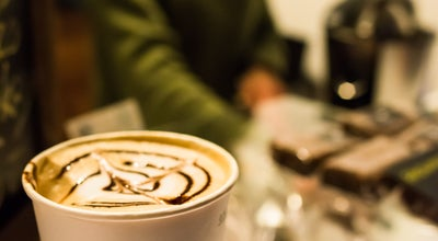 Photo of Coffee Shop Coffeebook at Rajska 1, Krakow 31-124, Poland