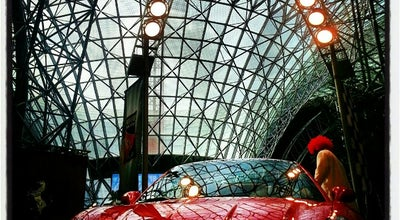 Photo of Theme Park Ferrari World Abu Dhabi at Yas Leisure Dr., Yas Island, Abu Dhabi PO Box1287, United Arab Emirates