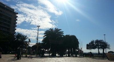 Photo of Tourist Attraction Luna Park Genova at Piazzale Kennedy, Genoa 16100, Italy