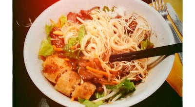 Photo of Asian Restaurant Little Hanoi at 9 Rue De Mont Louis, Paris 75011, France