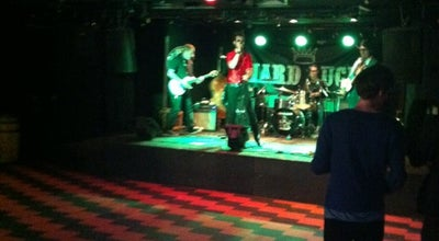 Photo of Bar Hard Luck at 772 Dundas St. W, Toronto, ON M6J 1V1, Canada