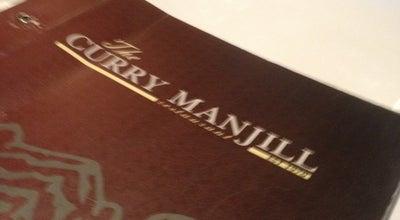 Photo of Indian Restaurant Curry Manjil at 34 Englands Lane, London NW3 4UE, United Kingdom
