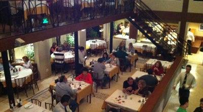 Photo of Pizza Place Pizzaria Camelo at Avenida Presidente Juscelino Kubitschek, 151, Sao Paulo 04543-010, Brazil