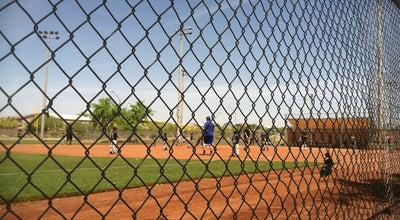 Photo of Baseball Field ACP Little League Fields at Anthem Community Park, Anthem, AZ 85086, United States