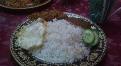 Photo of Asian Restaurant Kafe Hasanah at Egypt