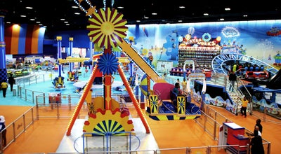 Photo of Tourist Attraction Fun Works - Yas Mall at Yas Mall Yas Leisure Dr, Abu Dhabi 25030, United Arab Emirates