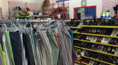 Photo of Clothing Store Salvation Army Wyse Road at