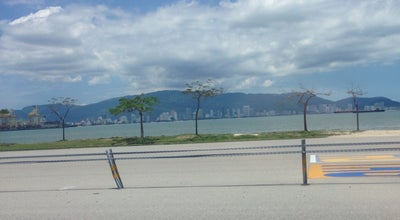Photo of Beach Penang Port Pantai at Butterworth, Malaysia