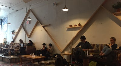 Photo of Coffee Shop Spreadhouse Coffee at 116 Suffolk St, New York, NY 10002, United States