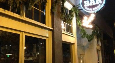 Photo of Asian Restaurant Ba Bar at 550 12th Ave, Seattle, WA 98122, United States