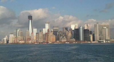 Photo of Harbor / Marina Statue Cruises - Special Events and Harbor Cruises at Battery Park, New York, NY 10004, United States
