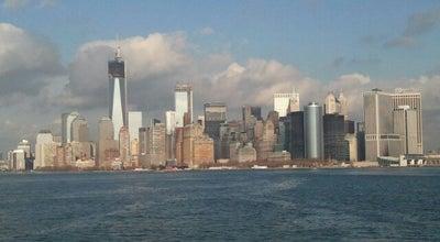 Photo of Harbor / Marina Statue Cruises - Special Events and Harbor Cruises at Battery Park, New York, NY 10004, United States