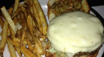 Photo of American Restaurant Short's Burgers Eastside at 521 Westbury Dr, Iowa City, IA 52245, United States