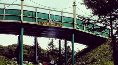 Photo of Tourist Attraction Land of Oz at 1007 Beech Mountain Pkwy, Beech Mountain, NC 28604, United States