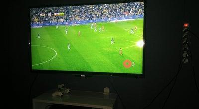 Photo of Arcade K.O. Playstation at Esentepe Mah, Tokat 60100, Turkey