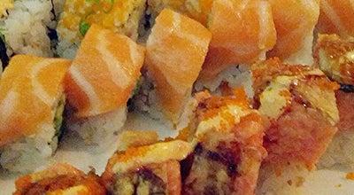 Photo of Sushi Restaurant Ten-Ichi at 2235 Fillmore St, San Francisco, CA 94115, United States