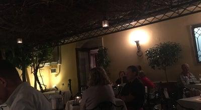 Photo of Italian Restaurant Maffei's at Via San Domenico De Guzman, Taormina 98039, Italy