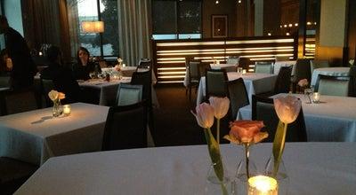 Photo of American Restaurant Restaurant Eugene  at 2277 Peachtree Rd Ne, Atlanta, GA 30309, United States