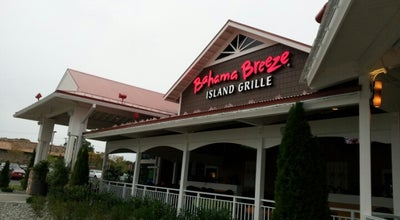 Photo of Caribbean Restaurant Bahama Breeze Island Grille at 520 Woodbridge Center Dr, Woodbridge, NJ 07095, United States
