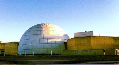 Photo of Planetarium Planetario de Madrid at Av. Del Planetario, 16, Madrid 28045, Spain