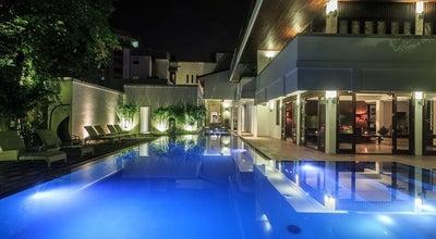 Photo of Hotel Colombo Courtyard at 32 Alfred House Ave, Colombo 00300, Sri Lanka