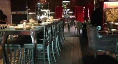 Photo of Tapas Restaurant The Bazaar by José Andrés at 465 S. La Cienega Blvd., Los Angeles, CA 90048, United States