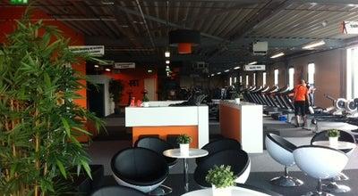 Photo of Gym / Fitness Center Basic-Fit at Laan Van Het Omniversum, Apeldoorn 7324 BM, Netherlands