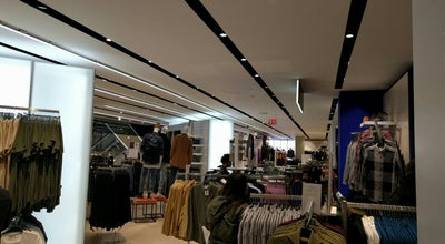 Photo of Clothing Store Topshop Topman at 608 5th Ave, New York, NY 10020, United States