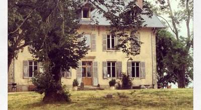 Photo of Bed and Breakfast Domaine de Savigny at Savigny, Saint-Saulge 58330, France