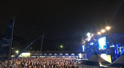 Photo of Baseball Field 두류야구장 at 달서구 공원순환로 7, Daegu, South Korea