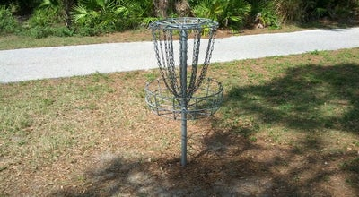 Photo of Disc Golf North Fort Myers Disc Golf Course at Lee, FL, United States