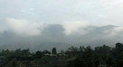 Photo of Trail Arroyo Seco Trailhead at West Altadena Drive, Altadena, CA 91001, United States