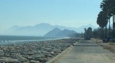 Photo of Beach หาดเขากะโหลกด้านหลัง at Thailand