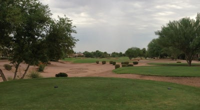 Photo of Golf Course Trilogy Golf Club at Power Ranch at 4415 E Village Pkwy, Gilbert, AZ 85298, United States