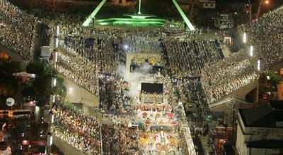 Photo of Event Space Sambódromo da Marquês de Sapucaí at R. Mq. De Sapucaí, Rio de Janeiro 20210-070, Brazil