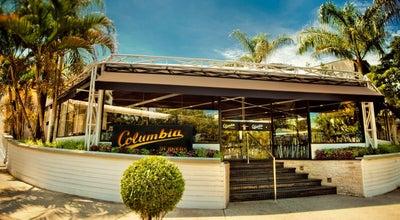 Photo of American Restaurant Columbia Burguers & Shakes at Av Domingos Júlio, 667, Sorocaba 18047-645, Brazil
