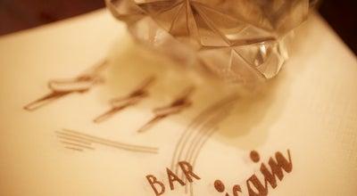 Photo of Restaurant Bar Americain at 20 Sherwood Street, London W1F 7ED, United Kingdom