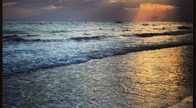 Photo of Beach Belconti Beach at Antalya, Turkey