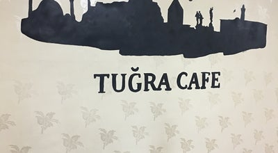Photo of Arcade Cafe Tugra at İzzetpaşa Mah.mimar Faruk Cad.no:26/2, Elazığ 23100, Turkey