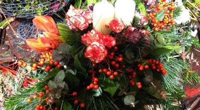 Photo of Flower Shop frida's at Corso Giuseppe Garibaldi 8, 20121 Milan, Italy, Italy