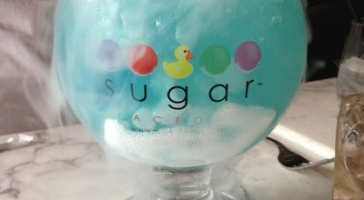 Photo of Candy Store Sugar Factory at 3655 Las Vegas Blvd., Las Vegas, NV 89109, United States