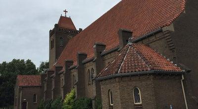 Photo of Church Teresiakerk at Haagwinde 91, Apeldoorn, Netherlands