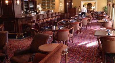 Photo of American Restaurant Bull Durham Bar at 3001 Cameron Blvd, Durham, NC 27705, United States