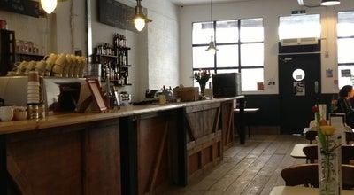 Photo of Coffee Shop Matthews Yard at 1 Matthews Yard, Croydon CR0 1FF, United Kingdom