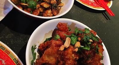 Photo of Asian Restaurant Hot Joy at 1014 S Alamo St, San Antonio, TX 78210, United States