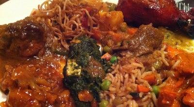 Photo of Indian Restaurant Tawa Tandoor at 3756 74th St, Jackson Heights, NY 11372, United States