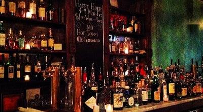 Photo of Bar Reclamation at 817 Metropolitan Ave, Brooklyn, NY 11211, United States