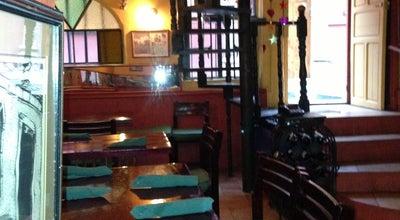 Photo of Italian Restaurant La Grotta at Cuadrante #5, San Miguel de Allende, Mexico