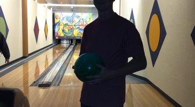Photo of Bowling Alley Kadena Bowling at Japan